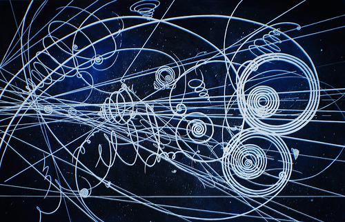 量子の二重性
