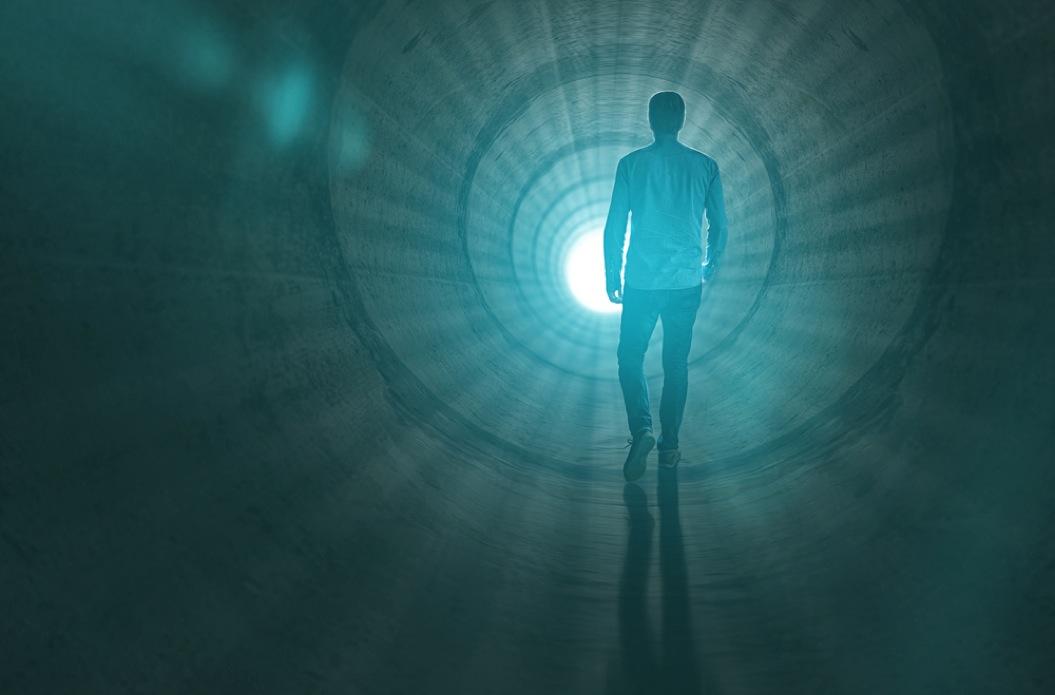 死後の世界は量子物理学で証明できる!あの世を量子論で説明しよう
