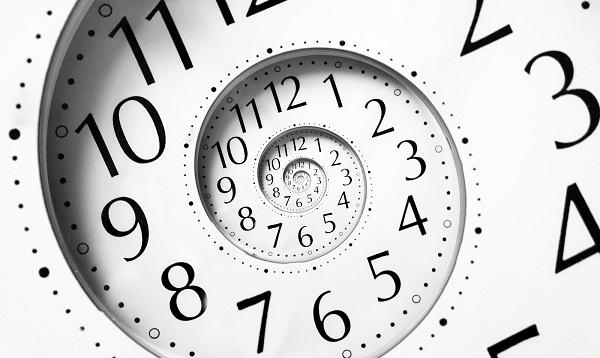 過去は忘れる方法は時間軸を変えること