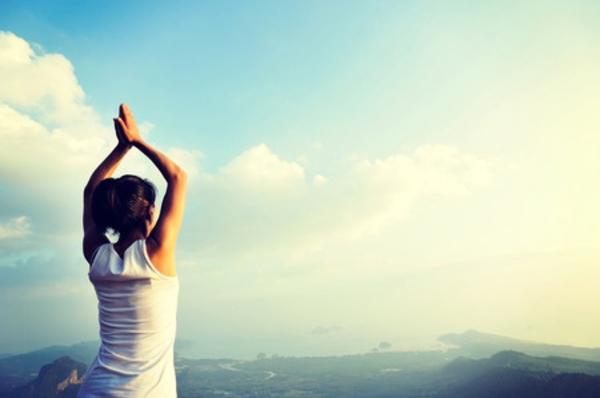 肉体エネルギーを高める方法