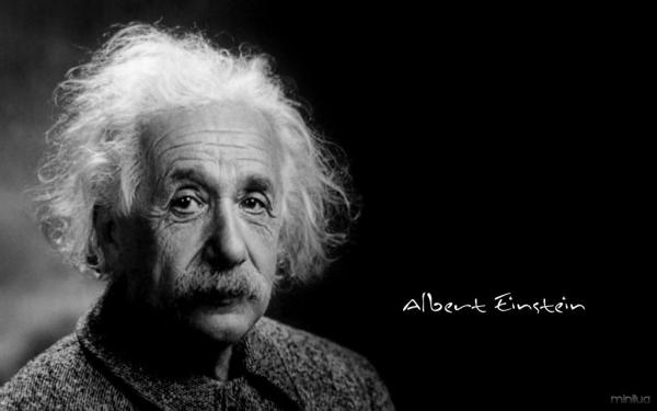 アインシュタインと量子力学