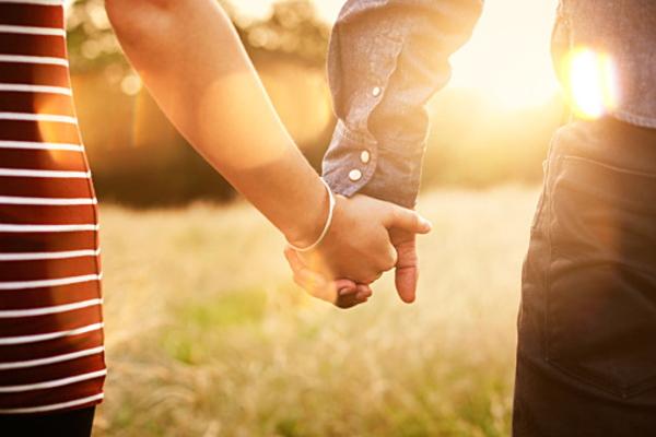 引き寄せの法則で愛情を得る