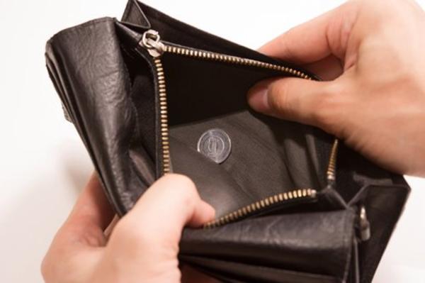 お金が貯まらない原因と理由